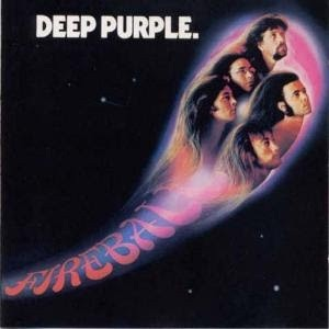 "Deep Purple - ""Fireball"""