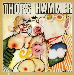 "Thors Hammer - ""Thors Hammer"" 1971"