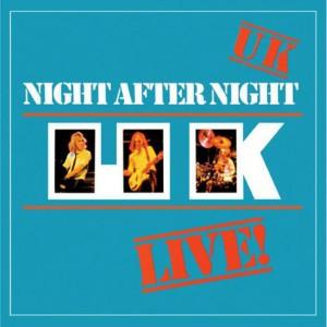 """UK - """"Night After Night"""""""