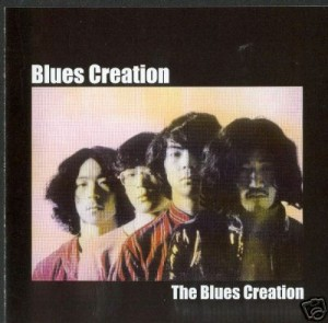 "Blues Creation - ""Blues Creation"" 1969"