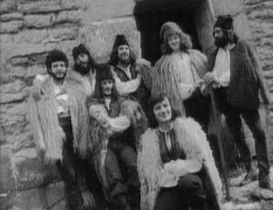 Grupa Phoenix 1972r.