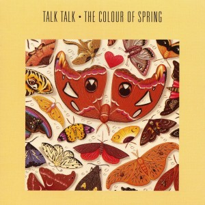 "TALK TALK - ""The Colour Of Spring"" 1986"
