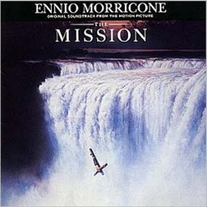 "Ennio Morricone - ""The Mission"""