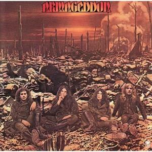 "ARMAGEDDON - ""Armageddon"" (1975)"