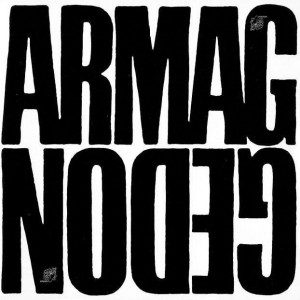 "ARMAGGEDON - ""Armaggedon"" (1970)"