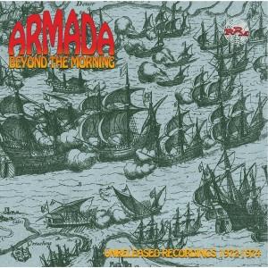 "Armada - ""Beyond the Morning"" (1972-1974)"