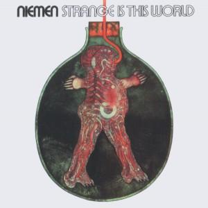 "Czesław Niemen - ""Strange Is This World"" (1972)"