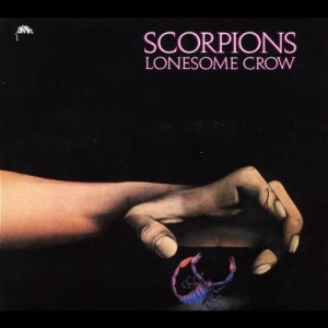 "SCORPIONS - ""Lonesome Crowe"" (1972)"