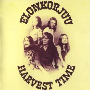"""ELONKORJUU """"Harvest Time"""" (1972)"""
