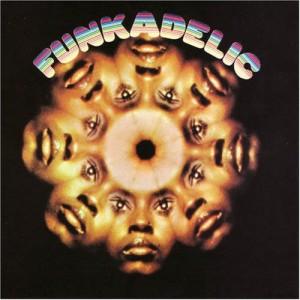 """Funkadelic - """"Funkadelic"""" (1970)"""
