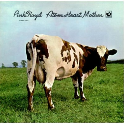 "Pink Floyd ""Atom Heart Mother"""