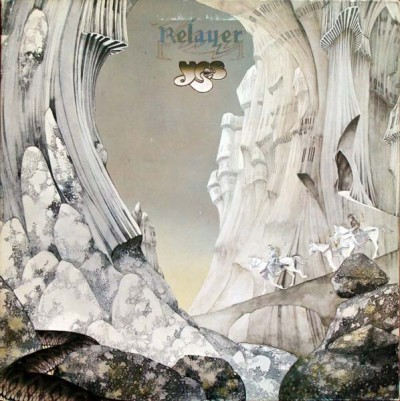 "Yes ""Relayer"""