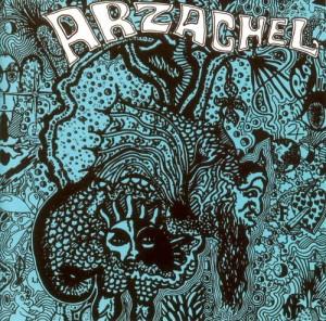 """Arzachel """"Arzachel"""" (1969)"""