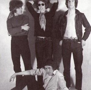 Jedno z niewielu zachowanych zdjęć Arzachel (1969)