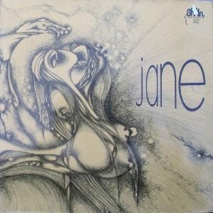 """JANE """"Together"""" (1972)"""