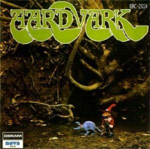 """AARDVARK """"Aardvark"""" (1970)"""