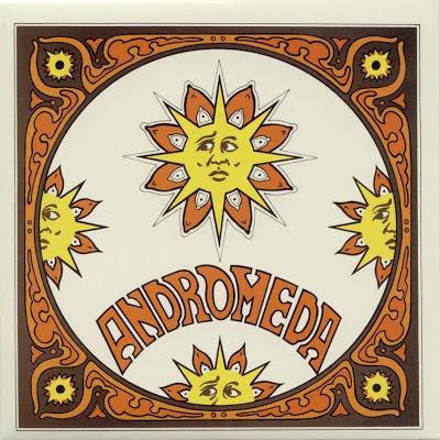 "Andromeda ""Andromeda"" (1969)"
