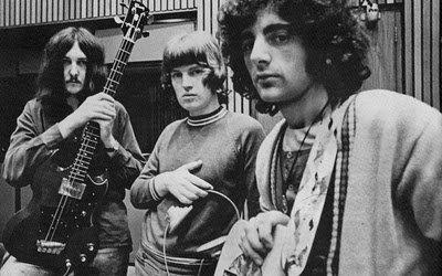 Zespół Andromeda (1969)