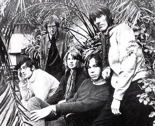 Zespół AFFINITY (1970)