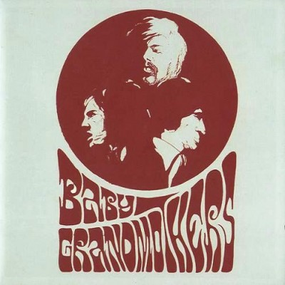 "BABY GRANDMOTHERS ""Baby Grandmothers"" (1968)"