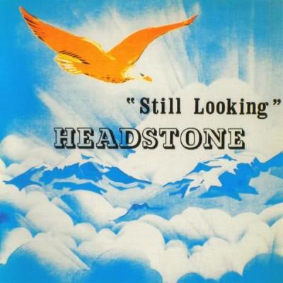 """HEADSTONE """"Still Looking"""" (1974)"""
