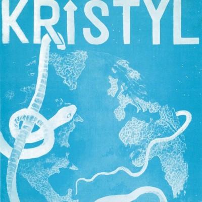 """KRISTYL """"Kristyl"""" (1975)"""