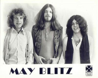 Grupa MAY BLITZ (1971)
