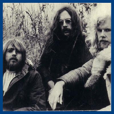 MEDICINE HEAD 1972r.