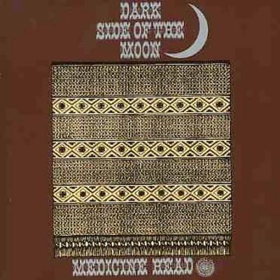 "MEDICINE HEAD ""Dark Side Of The Moon"" (1972)"