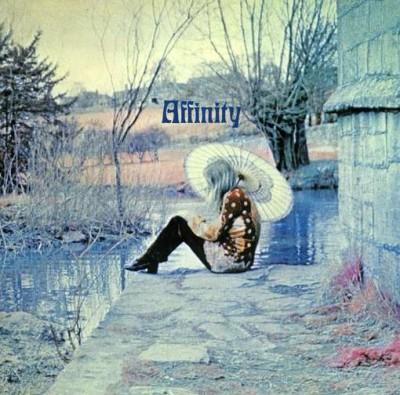 """AFFINITY """"Affinity"""" (1970)"""