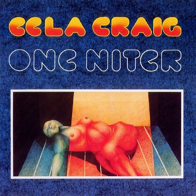 "EELA CRAIG ""One Niter"" (1976)"
