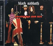"BLACK SABBATH ""California Jam 1974"""