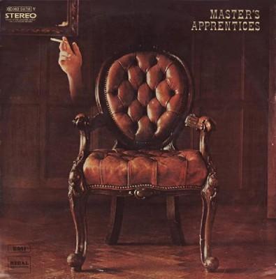 "Master's Appretinces ""Choice Cuts"" (1971)"