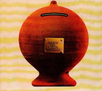 "BANCO DEL MUTUO SOCCORSO ""Banco Del Mutuo Soccorso"" (1972)"