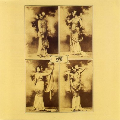 "BALETTO DI BRONZO ""Ys"" (1972)"