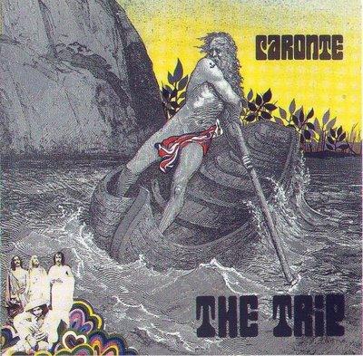 "TRIP ""Caronte"" (1971)"