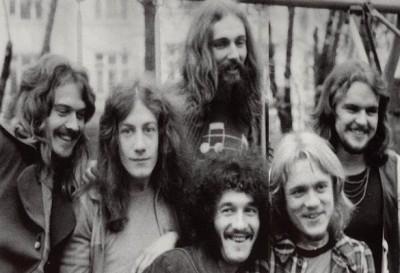 Grupa TWENTY SIXSTY SIX AND THEN (1972)