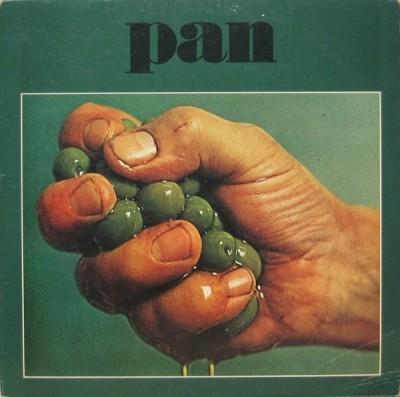 "PAN ""Pan"" (1970)"