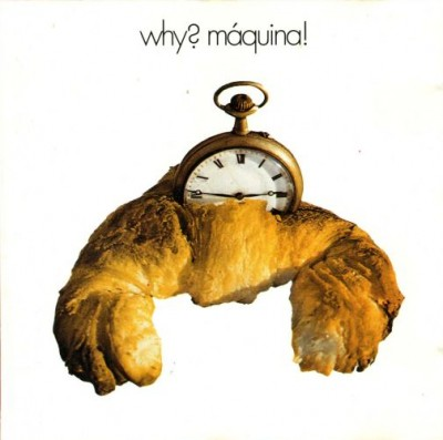 "MAQUINA ""Why?"" (1970)"