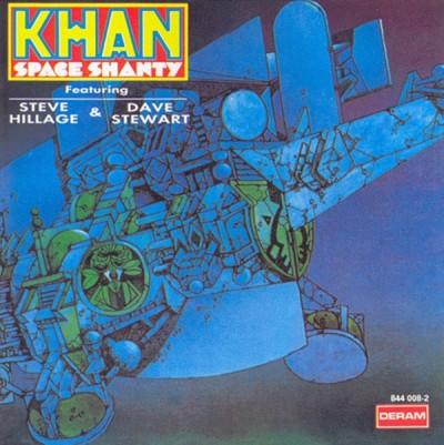 "Khan ""Space Shanty"" (1972)"