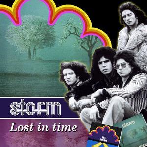 """STORM """"Storm"""" (1974)"""