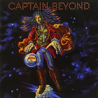 "Album ""Captain Beyond"""