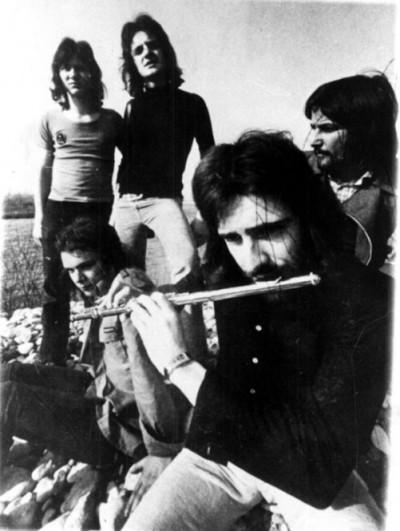 Grupa ENEIDE (1972)