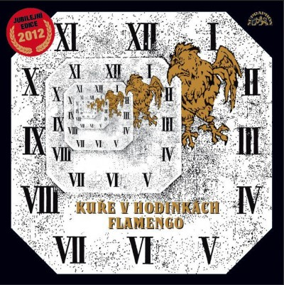 "FLAMENGO ""Kure v hodinkach"" (1972)"
