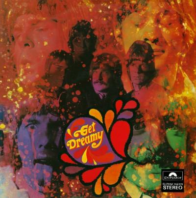 "DREAM ""Get Dreamy"" (1967)"