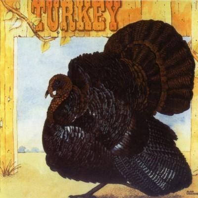 """WILD TURKEY """"Turkey"""" (1972)"""