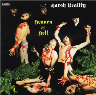 "Harsh Reality ""Heaven And Hell"" (1969)"