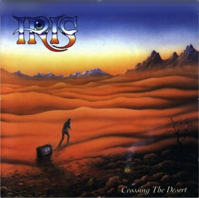 "IRIS ""Crossing The Desert"""