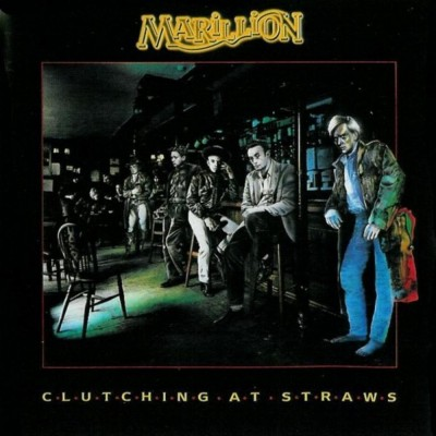 "Marillion ""Clutching At Straws"" (1987)"