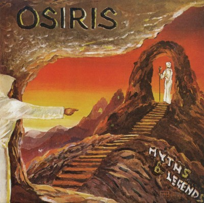 "Osiris ""Myths And Legends"" (1984)"